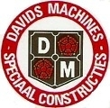 Davids Machines Spec. Constructies