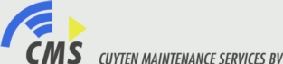 Cuyten Maintenance Services b.v.